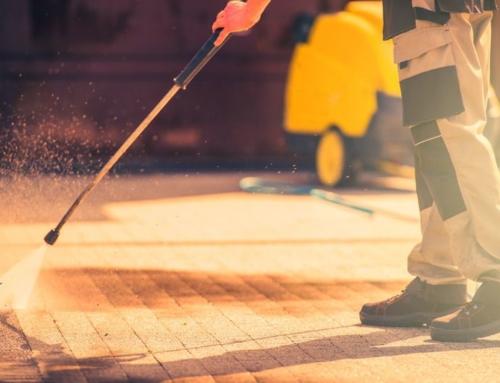 Qu'est-ce qu'un nettoyage industriel ?